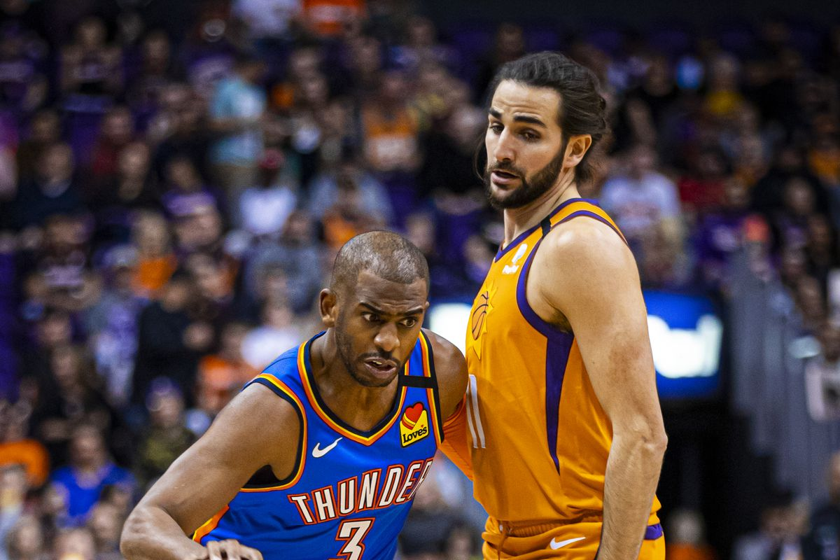 Suns Comeback Against Thunder to Remain Undefeated-LEAGUE ...Suns